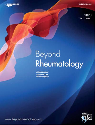 Beyond Rheumatology